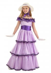 deluxe southern belle cute halloween costumes historical childrens fancy dress
