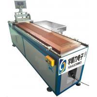 LED light strip depaneling machine\ Flex light bar separate machine