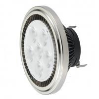 12W AR111 AC/DC 12V LED Ceiling Spotlights 25/60° Beam Angle
