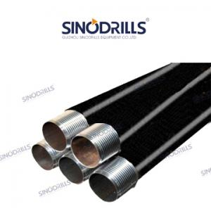 China SINODRILLS CORING DRILL RODS AND CASING on sale
