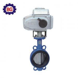 China Factory Direct Sale Cheap Price Series Wafer Type Butterfly Valve on sale