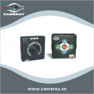 China Sony Effio-P 960H ATM OSD Mini CCD Camera on sale