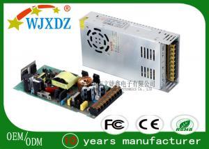China 360 watts fonte de alimentação de um interruptor de 12 volts para luzes de tira do diodo emissor de luz/iluminação da cidade on sale
