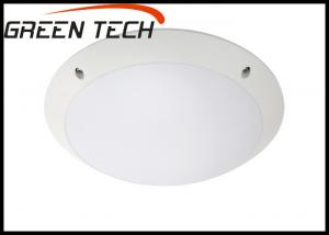 China IP65 85 - 264VAC Dimmable Flush Ceiling Lights , 12 Watt Ceiling Mounted Led Lights on sale