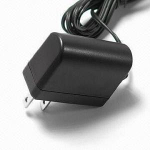 China 3V to 12V Ktec Portable Travel Power Adapters, Light And Handy With Alternative Version on sale