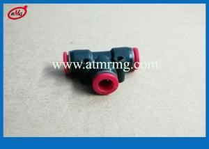 NCR Cashier Machine Parts Double Pick Module Tee Connector