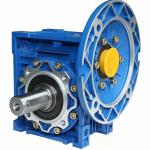 WormWheel Gearboxes | Worm Gear Reducer with output shaft