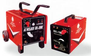China BX1-250-2 copper ac arc welding machine on sale