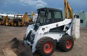 China log fork loader SWM635 with CE ,Hydraulic pilot control on sale
