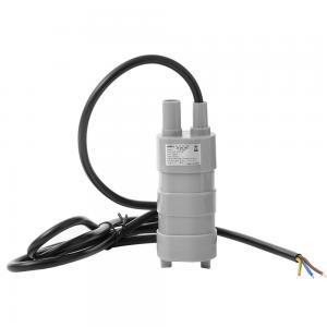 China DC submersible pump mini water pump RV smart toilet flush pump JT-500 on sale