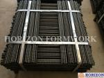 Wall Form Formwork Tie Rod System With Grade 45# Steel and Dywidag Thread