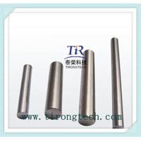 Pure Nickel round bar