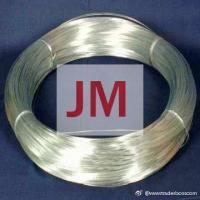 China Custom Hot-Dipped Galvanized Iron Wire on sale