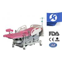 Made From New Materials Obstetric Delivery Table CE FDA ISO13485