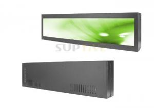 China Ultra Brightness Wireless Digital Signage Player / Lcd Digital Signage Display on sale