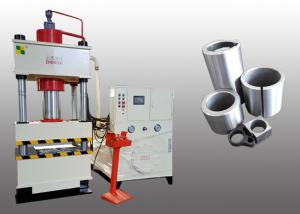 China Hydrostatic Pressure Hydraulic Powder Press Powder Compacting Hydraulic Press on sale