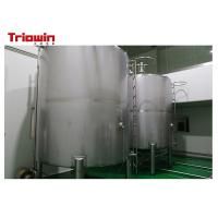 China Peach Juice Processing Beverage Production Line Canned Juice Concentrate on sale