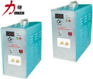 China magnetic energy saver good after-sale service induction  aluminium melting furnace on sale