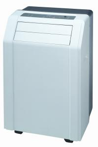 China Energy Saving Electrical Home Portable Air Conditioner 9000BTU , Room Air Conditioners on sale