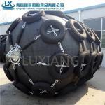 l'usine de luxiang a adapté l'amortisseur aux besoins du client en caoutchouc pneumatique d'amortisseur de canot en caoutchouc