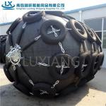 la fábrica del luxiang modificó la defensa de goma neumática de la defensa para requisitos particulares del barco de goma