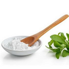 China Stevia Rebaudiana Leaf Extract Natural Stevia rebaudiana powder For Weight Loss on sale