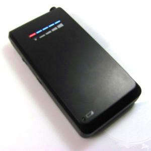 China 30dBm Portable Cell Phone Jammer on sale