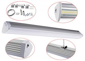 China 1500mm 4000K Office LED Lighting Fixtures 60W For Residential / Institution Buildings on sale