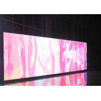 Ultra Thin P10 Rental LED Display Mesh Curtain Screen Rent LED Screen 7000 Nits
