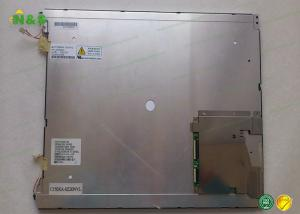 China Normally White AA150XB02 TFT LCD Module Mitsubishi 15.0 inch 1024×768 Resolution on sale