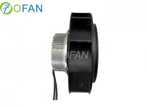 China Air Purification Centrifugal Fan Blower , High Volume Fans Blowers 175mm on sale