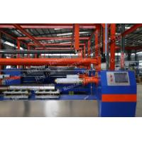 China Rotogravure Cylinder electroplating plant on sale