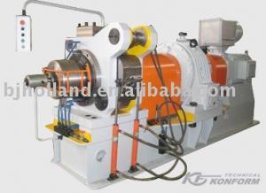 China Aluminium Cladding Steel Wire Forming Machine Aluminum Extrusion Machine on sale
