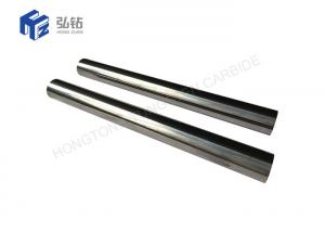 China Various Sizes Tungsten Carbide Rod with Various Material Grades on sale