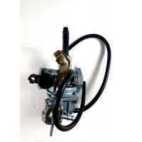 China Replacement Motorcycle Engine Parts Carburetor Assy Zinc / Aluminum Material on sale