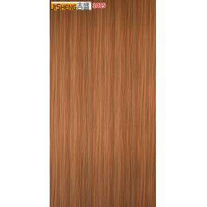 China Top sale high gloss plywood panel with high definition wood grain on sale