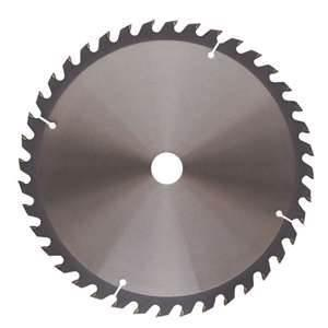 China TCT Circular Cermet Tipped evolution Saw Blades for Metals on Dry - Cut Machines on sale