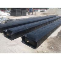 dia900mm pneumatic tubular forms used for concrete culvert making, concrete pipe making