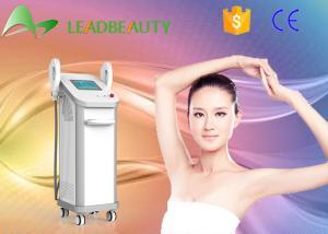 China Laser haarentfernung lumenis quantum e-light SHR Hair Removal Machine ipl xenon flash lamp on sale