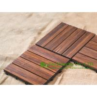 China Bamboo Floor Tiles For Sale, Bamboo Decking Prices, Bathroom Floor Tile on sale