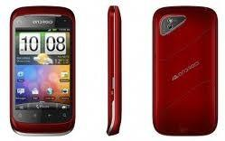 China FC A103 MT6516 GSM/EDGE Android 2.3 Dual SIM Handsets on sale
