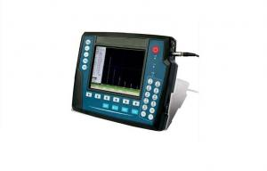 China 5.7 Inch Color LCD Digital Non Destructive Testing Equipment For Welding Inspection on sale