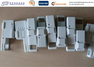 China China Custom Plastic Enclosure Mold Maker and Injection Molding on sale