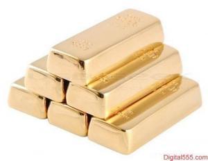 China Gold Bullion usb, Gold Bar usb flash drive products, buy Gold Bullion usb on sale