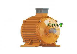 China 20KW 10KW Permanent Magnet Alternator / Low Speed Alternator Generator on sale