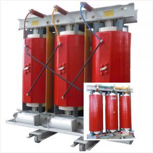 22kV - 3500kVA Dry Type Transformer Cast Resin Fireproof Dry Type