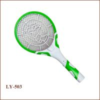 Low Price Jieyang Mosquito Killer Racket for Sale Mosquito Racket Mosquito Zapper