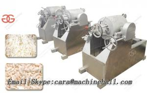 China Rice Puffing Machine|Corn Cereal Wheat Popping Machine|Grains Puffing Machine Manufacturer In China on sale