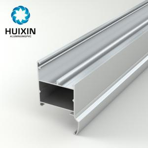China New Design Customized Aluminium Profiles for Doors and Windows Accessories, Frame on sale
