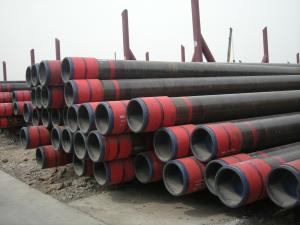 api5ct n80 casing steel pipes for sale – OCTG manufacturer from